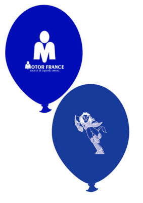 palloncini Motor france