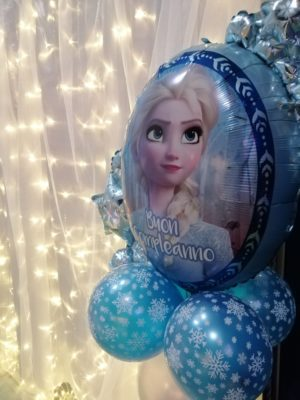 palloncini per eventi