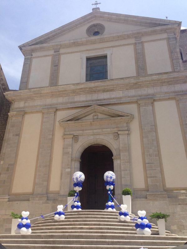 matrimoni chiesa di San Gerardo
